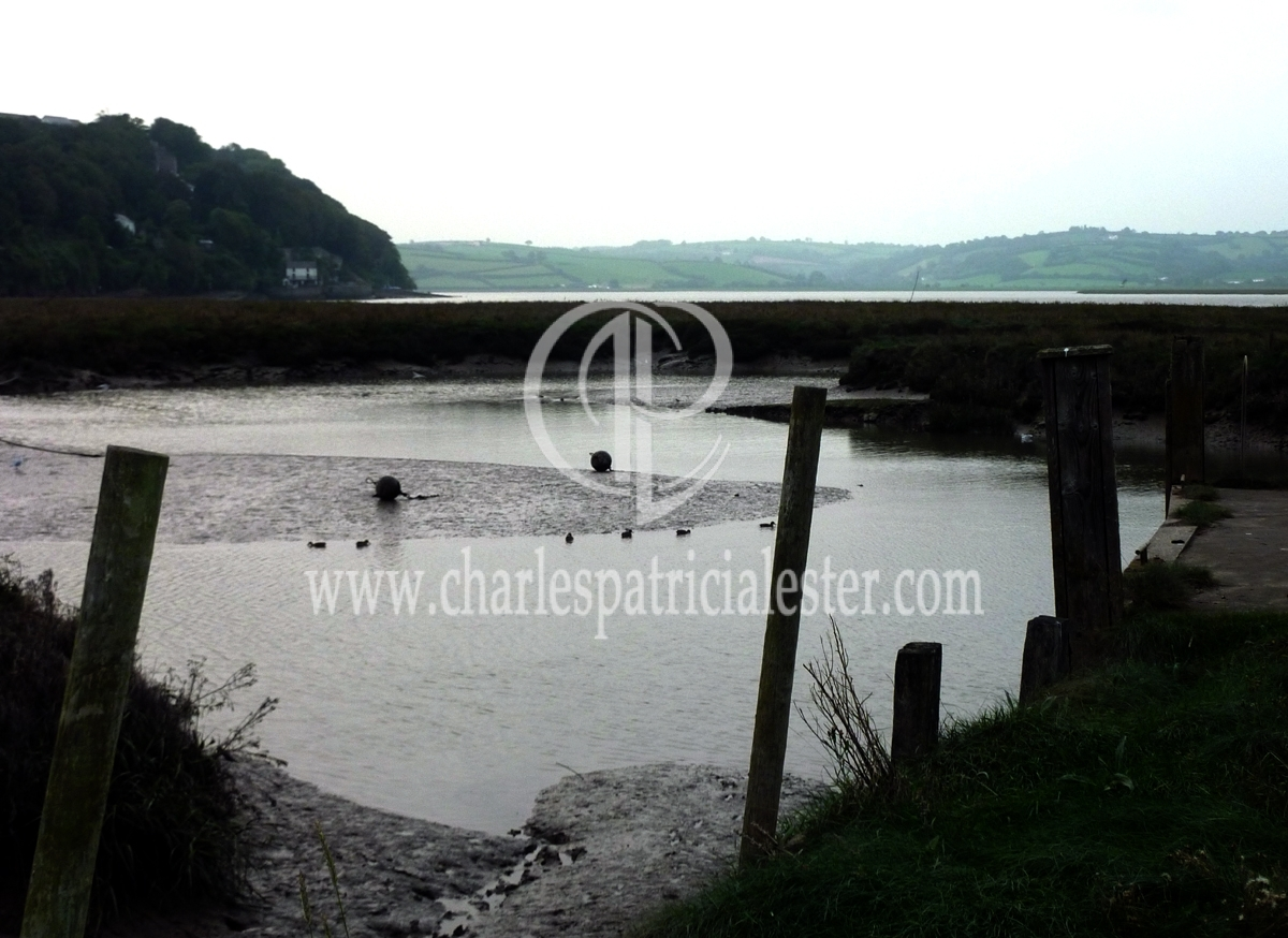 light-on-water-laugharne