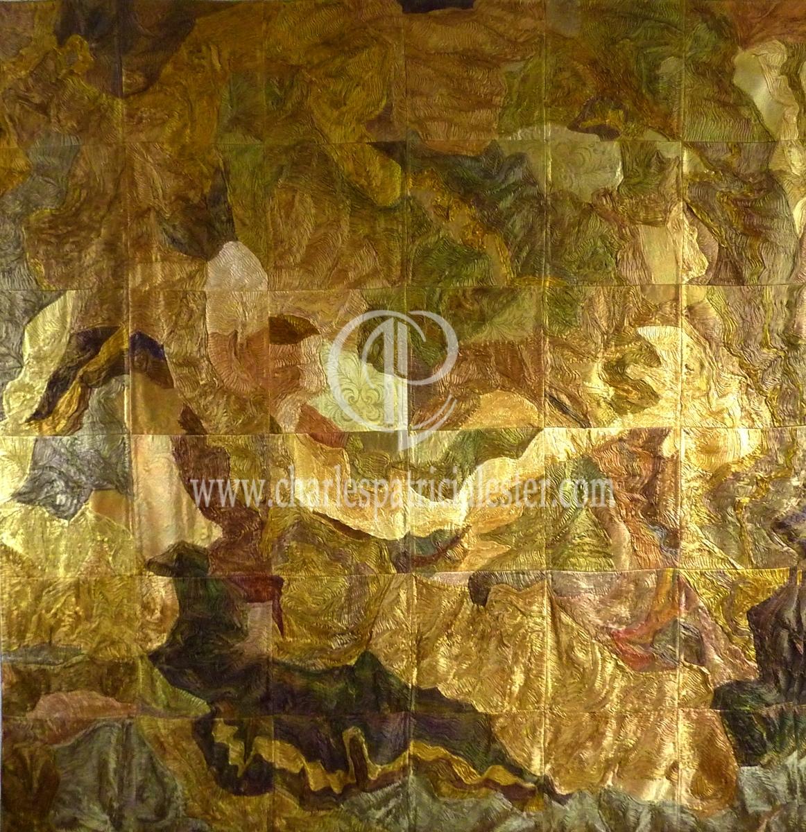 Harvet-gold